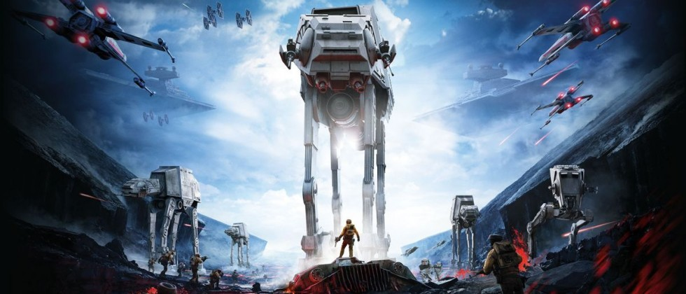 Star Wars: Battlefront 'Outer Rim' update now available