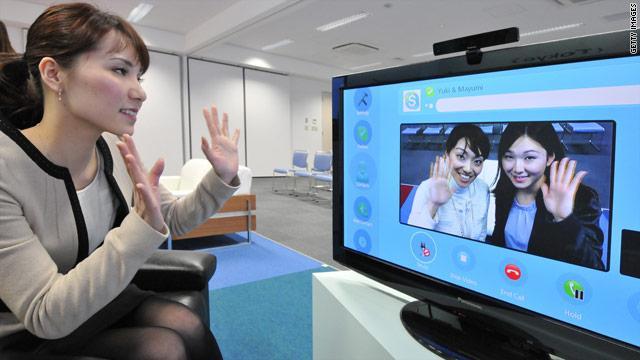 Microsoft discontinues Skype app for smart TVs