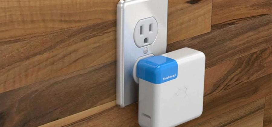 Ten One Design Blockhead fixes glaring MacBook power brick flaw