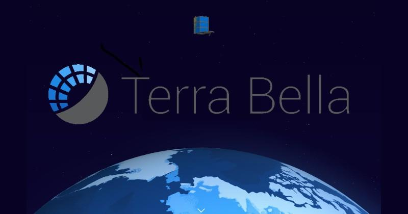 Google Skybox lives! Now known as Terra Bella
