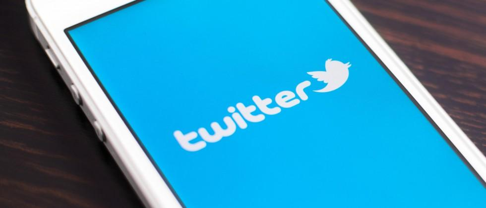 Twitter will stick with 140-character tweet limit, CEO says