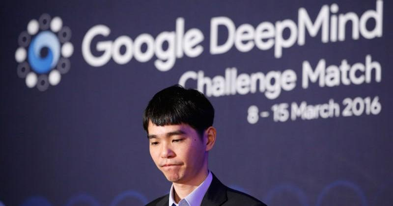 Google AlphaGo AI loses 4th match against champion, still winning 3-1