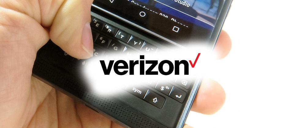 BlackBerry Priv Verizon release: What you need to know before buying