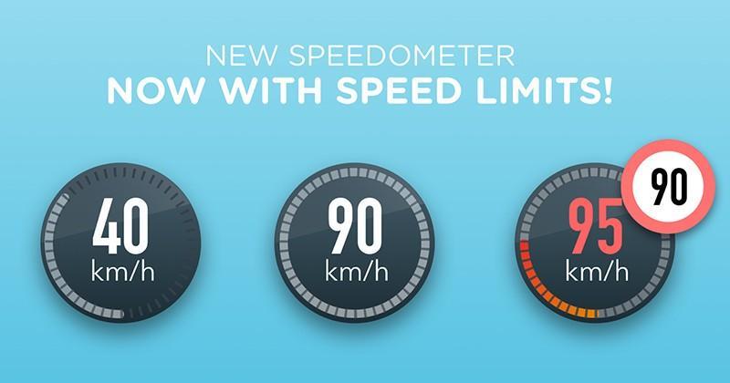 Waze will soon warn you when you're speeding