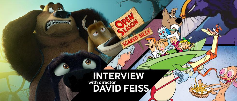Open Season: Scared Silly director speaks on his wild animation past