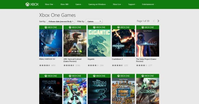 Microsoft confirms they have no plans for digital game trade-ins