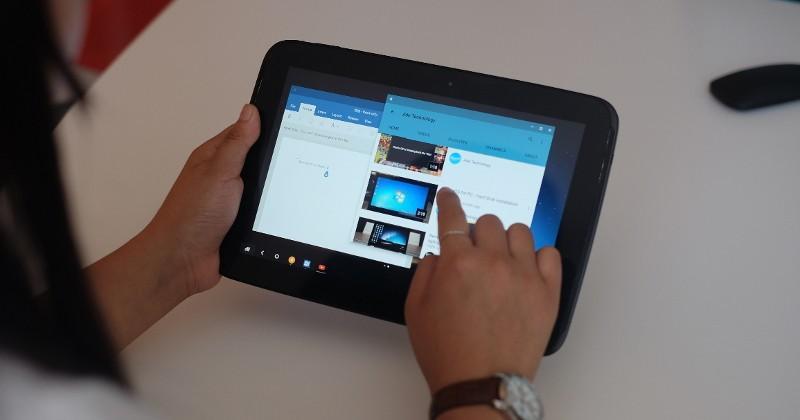Remix OS 2.0 lands on Nexus 9, 10 tablets, Remix Ultratablet