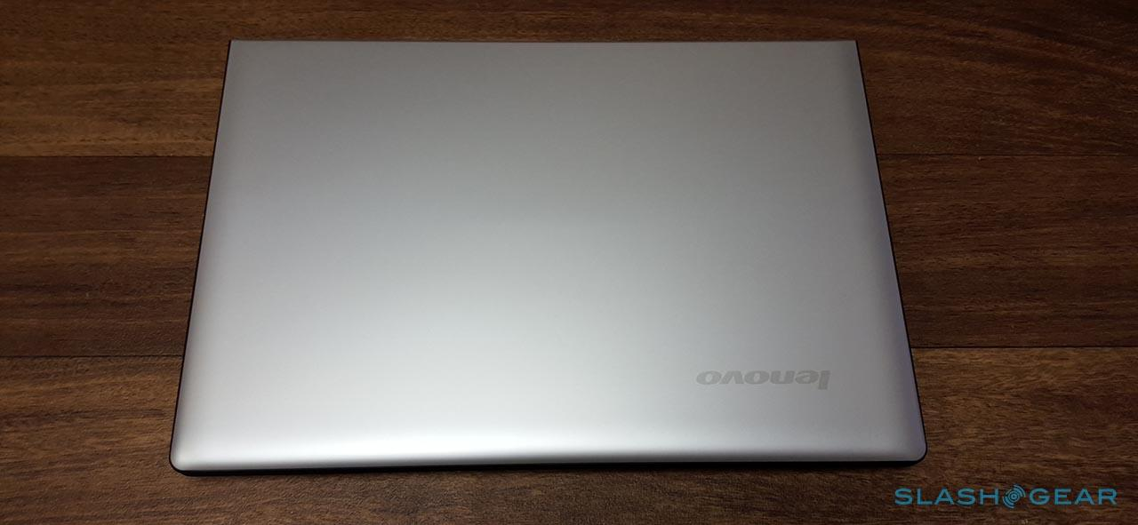 Lenovo Ideapad 300 15 6″ Review - SlashGear