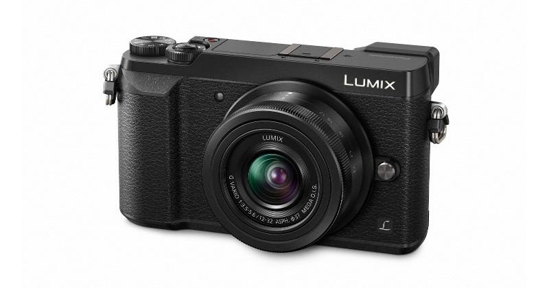 Panasonic Lumix DMC-GX85 has a host of stabilizers for a steady shot