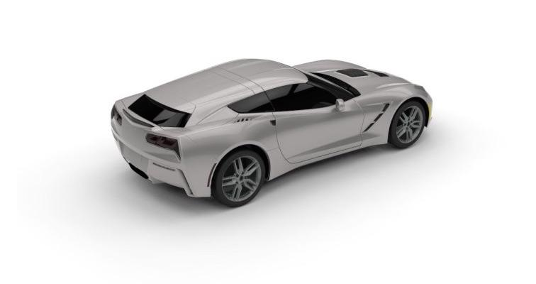 Callaway just made the Corvette cooler with this wagon modification
