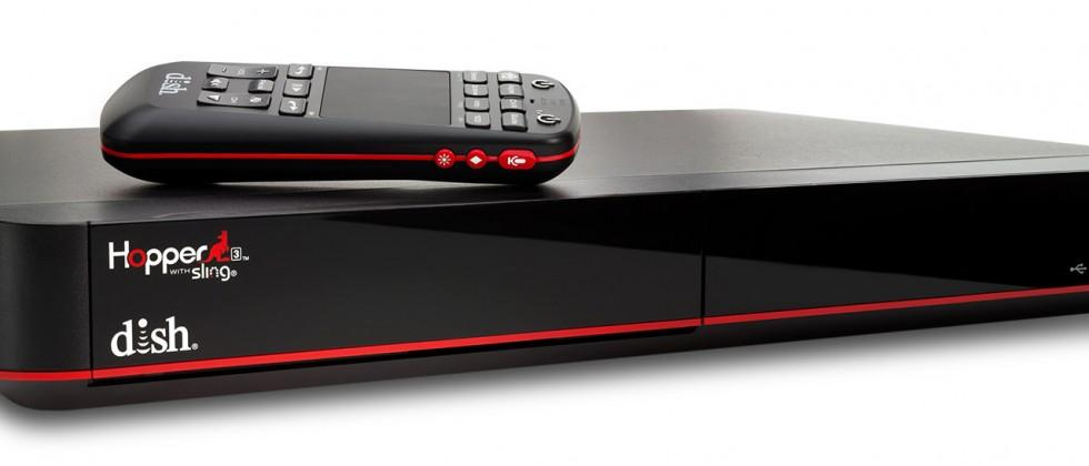 Dish's Hopper 3 DVR adds 4K streaming support for Netflix