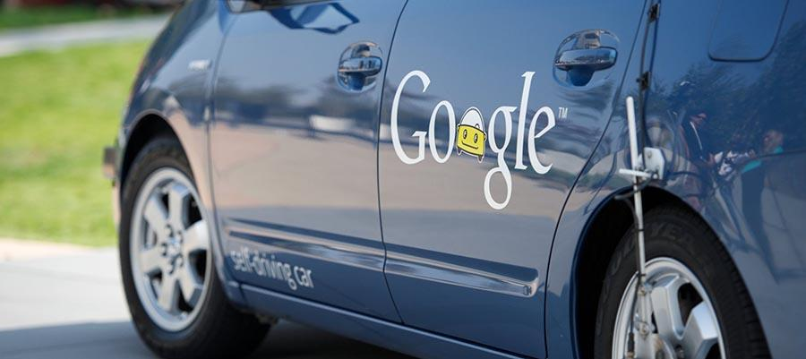 Ford, Google, Uber, Lyft and Volvo form self-driving coalition