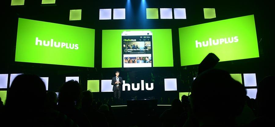 Hulu's now a channel on Cablevision's set-top boxes