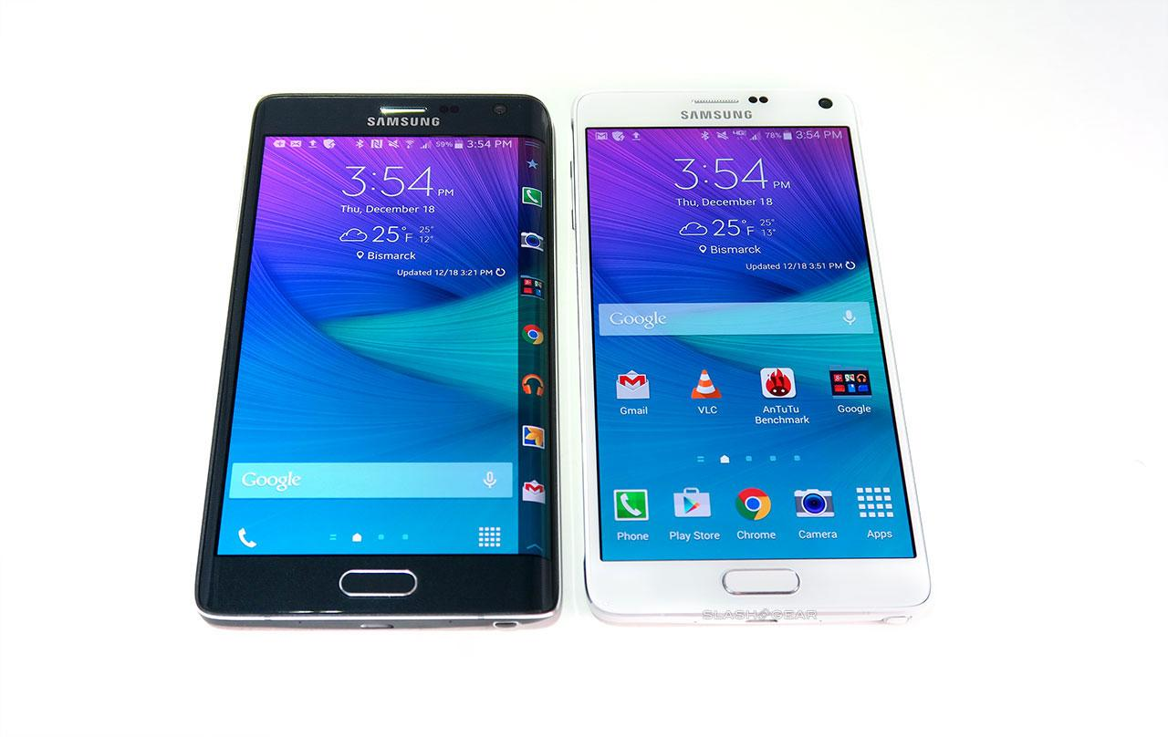 Galaxy Note 6 Specs >> Galaxy Note 6 Leak Tips 2x Screen Size Potential Slashgear