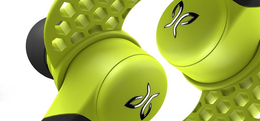 Logitech buys Jaybird as part of its 'audio wearables' expansion