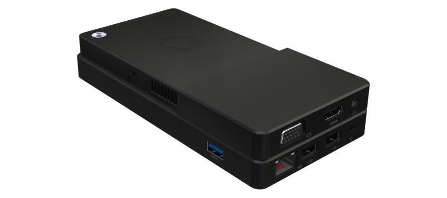 Kangaroo Mobile Desktop Pro adds dock, keeps pocket-friendly size