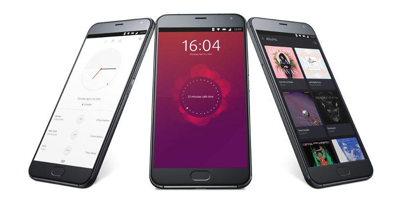 Most powerful Ubuntu phone, Meizu PRO 5, now available