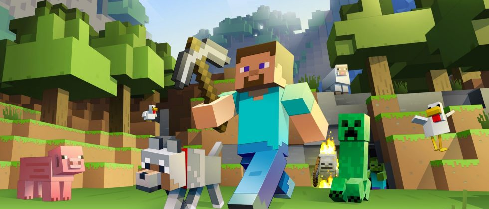 Minecraft Education Edition early access launches in June