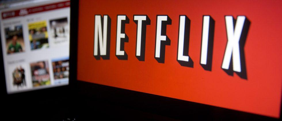 Netflix has 150+ hours of HDR content in the pipeline