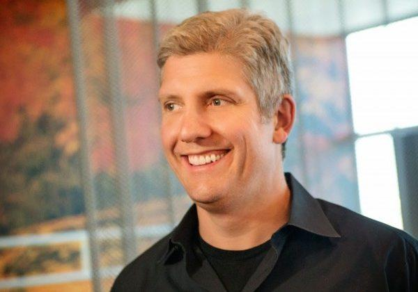 Motorola ex-CEO is now Google's new hardware division chief