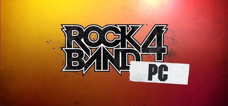 Rock Band 4 for PC scrapped as funding campaign falls short