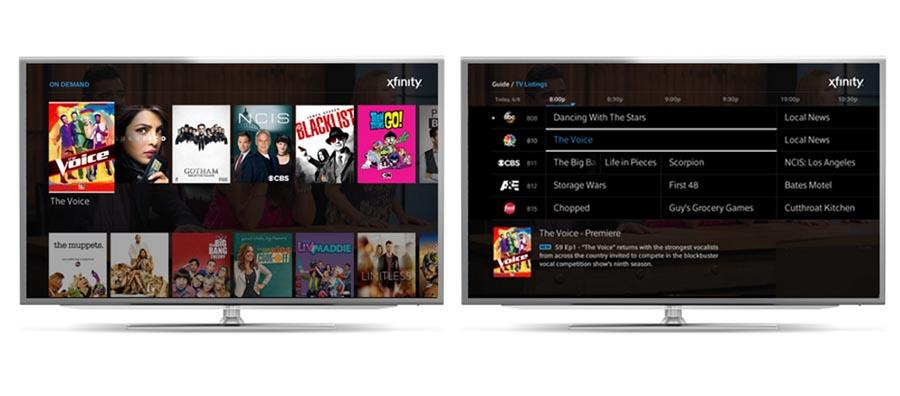 Comcast Xfinity TV will soon be watchable via Roku, Samsung smart TVs