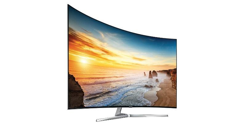 Samsung launches 2016 lineup of 4K SUHD Smart TVs