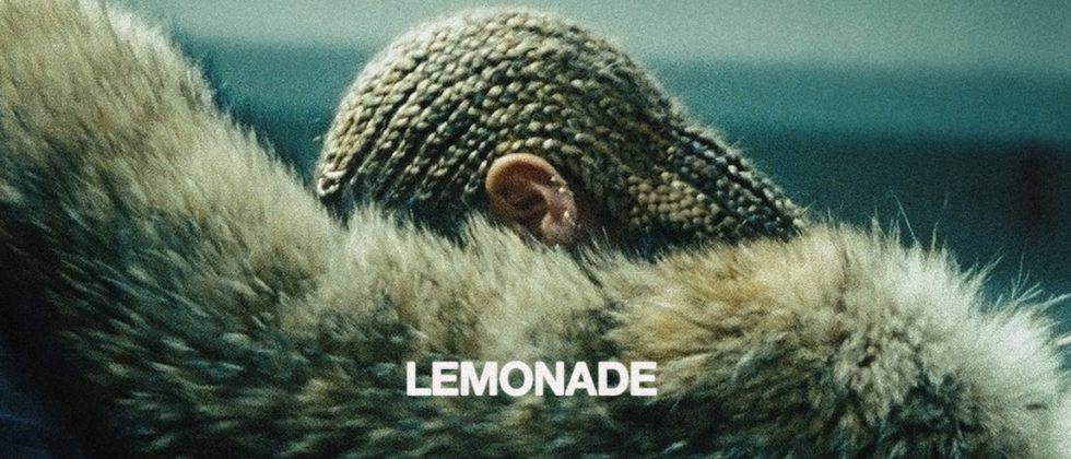 Beyonce's Lemonade HBO special airs, new album exclusive to Tidal