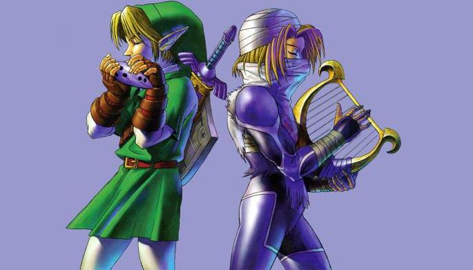 The next Zelda game may have a female Link, and I think that's great