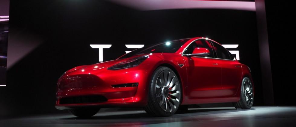 """Tesla: """"Hubris"""" soured Model X launch, but we learned our lesson for Model 3"""
