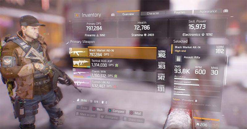 Ubisoft patches two major exploits in The Division