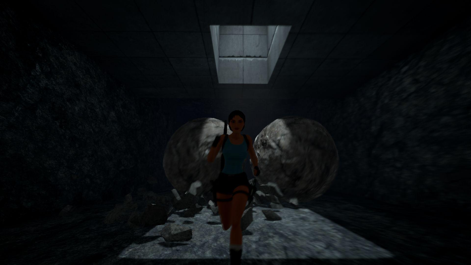 Tomb Raider II gets stunning Unreal Engine treatment - SlashGear