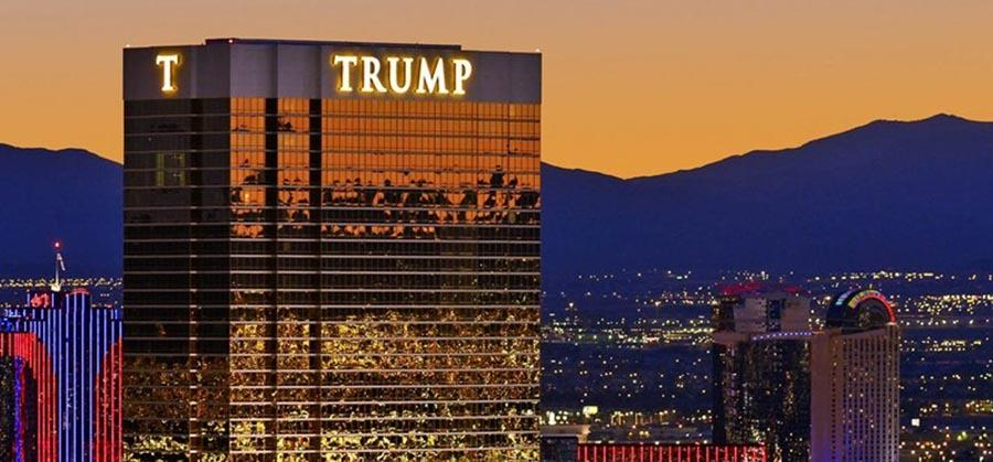 Trump Hotels possibly hit with (another) credit card system breach