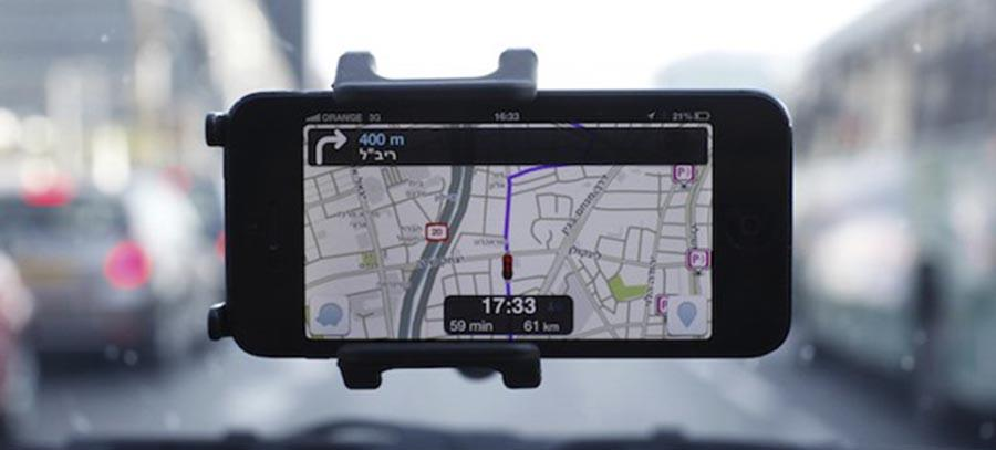 Waze: hackers can't track you specifically, so stop worrying