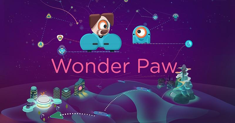 WonderPaw will teach your dog how to program [April Fools]