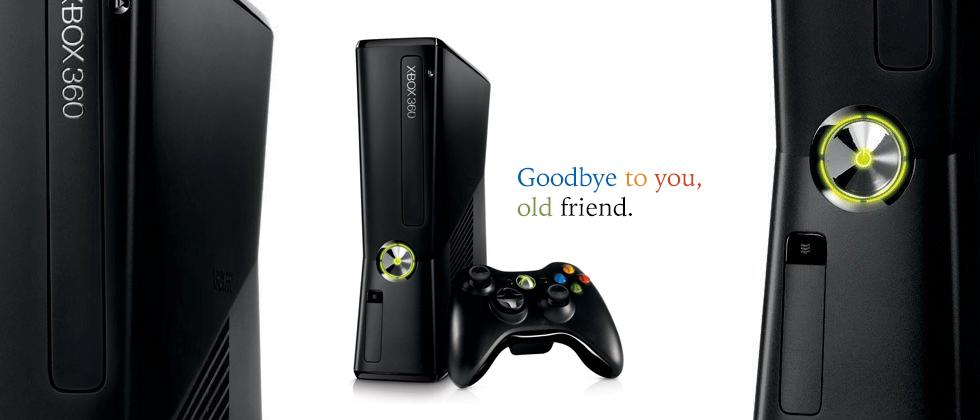 Goodbye Xbox 360 – Microsoft ends production after 10 years