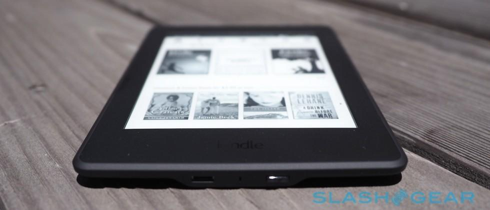 Amazon's new Kindle flagship due next week says CEO