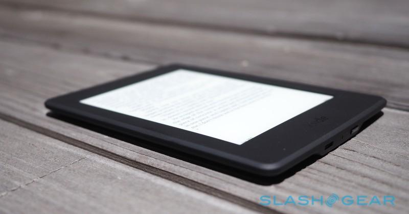 New Kindle tipped to be thinner, have a battery case