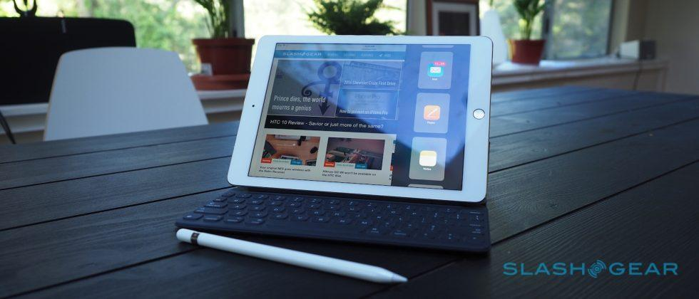 iPad Pro 9.7 Review – On the road with the laptop killer
