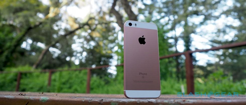 iPhone SE Review – Classic Remix