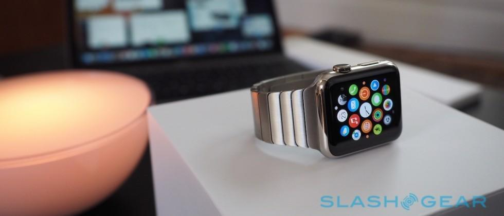 Apple Watch 2 expected to debut in June, up to 40% thinner