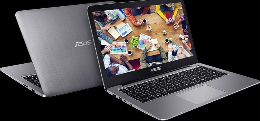Asus VivoBook E403SA notebook has up to 14 hours of battery life
