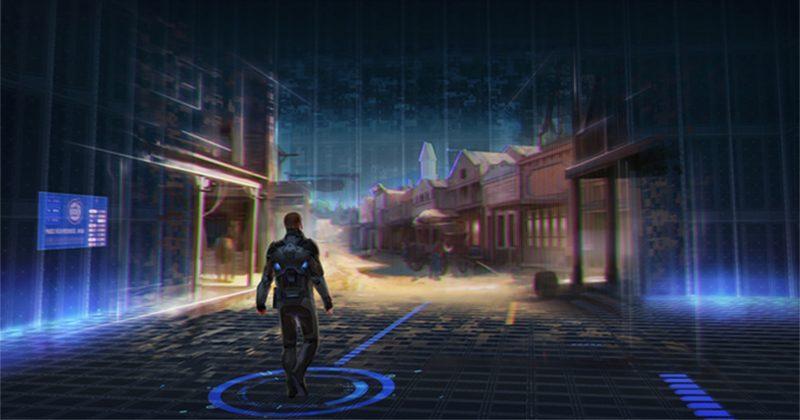 Doom co-creator John Romero announces a new FPS – BLACKROOM
