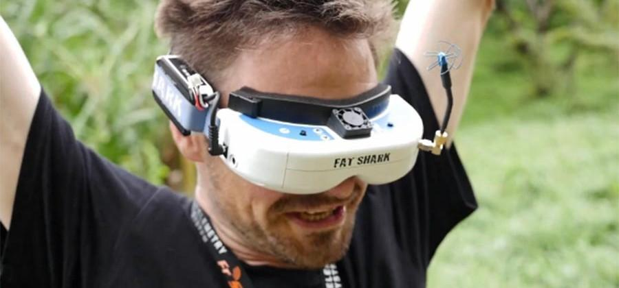 Drone racing is coming to ESPN