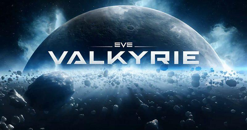 Eve: Valkyrie will have cross-platform multiplayer for Rift, Vive, and PSVR