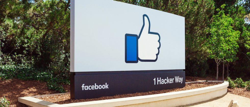 Facebook now sees 1 million users login via Tor each month