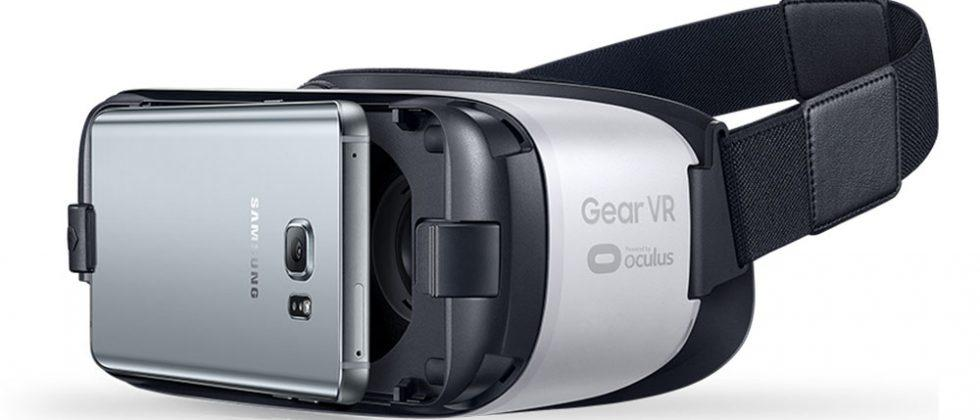 Samsung developing VR headset that doesn't require a Galaxy phone