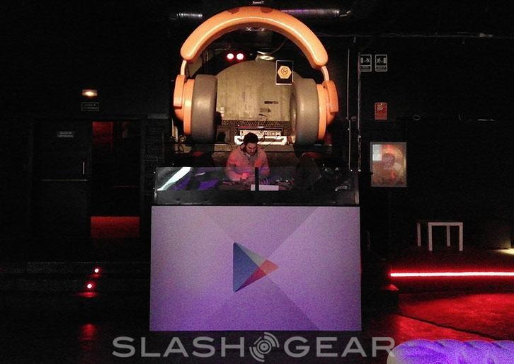 Let's Try the new Google Play app icons - SlashGear