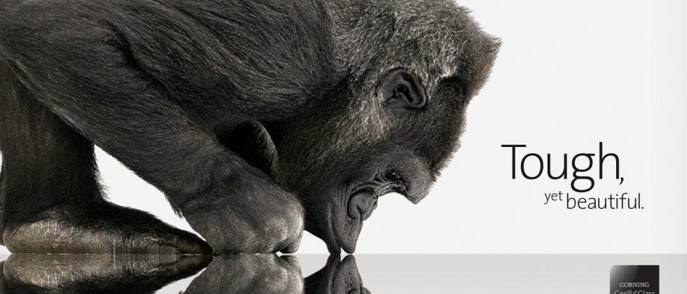 Vibrant Corning Gorilla Glass paves way for bright multi-color logos