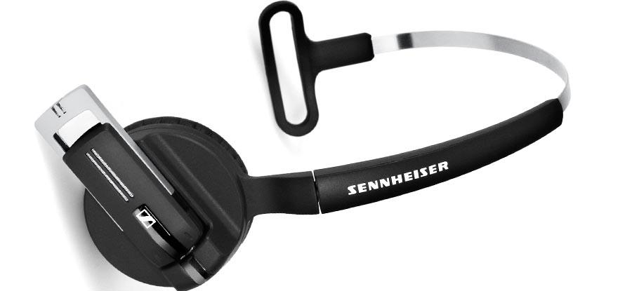 Sennheiser PRESENCE headsets offer HD audio in tough environments